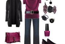 My Style / by Anne Reynolds