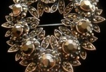 Bling & Baubles Jewelry  / Antique, Vintage, and/or New Jewelry  / by Babe in the Woods