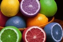 FOOD & RECIPE IDEAS / by CalzGal