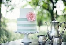 Wedding Cake / by simplypretty