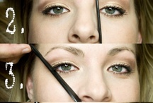 How to Shape Your Eyebrows Tutorials