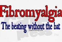 Fibromyalgia: Board 1