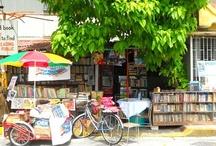 Libros y Lectura / Books & Reading