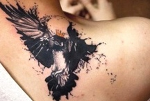 Tattoo's / Collection of Tattoo's I really like