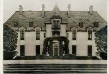 OHEKA CASTLE - HISTORY / #history #ottokahn