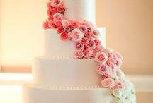 OHEKA CASTLE - CAKES / Wedding Cakes & Event Cakes by OHEKA's Executive Pastry Chef, Daniel Andreotti #weddings #weddingcakes #events #sweetsixteen #barmitzvah #batmitzvah