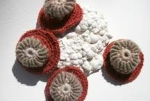 Crochet - Arte Marino