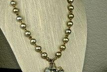 Cherrie's Designs / Jewelry designs by Cherrie Fick of En La Lumie're, Designs in the Light / by Designs in the Light