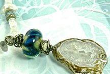 Art Glass Jewelry