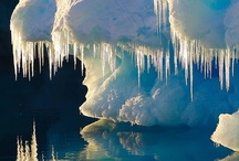 The Mysterious World of Glaciers