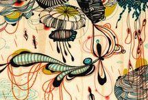 Paint, Draw, Create...Love