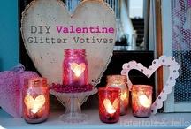 Valentine's Day Nail Art & Decorating Tutorials