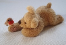 Oh What a Wonderful Felted Things