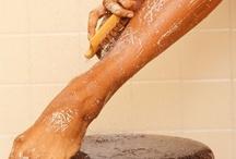 Shaving Tips & Recipes