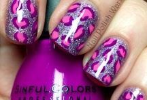 Beauty-Nails / by Alexia
