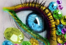 Beauty-Eyes / by Alexia