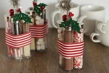 Christmas Gift Ideas*Homemade