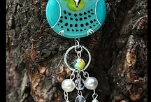 Lampwork/ Glassbeads/ Glass jewelry making / by Pamela Cole
