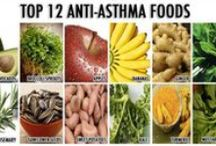 Asthma: What helps me
