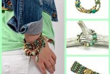Boho Chic / Bohemian fashion, jewelry and clothing for the modern free spirited gal.