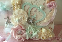Shabby Chic / by Pamela Cole