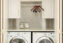 House things - Laundry / by whatlindseylikes (Lindsey Quick)