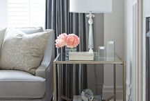 House things - Living Room / by whatlindseylikes (Lindsey Quick)