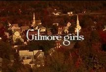 Gilmore Girls / by ⚜ Jennifer Stewart ⚜