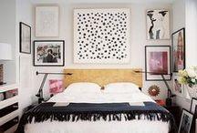 Bedroom / by Morgan Smith