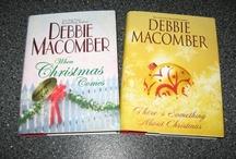 Authors & their books I love!