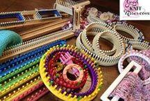 Crochet / So many ideas...so little skill