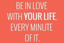 Coaching  / Life coaching and everyday wisdom