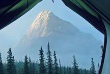 Camping/Glamping Adventures