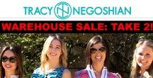 TRACY NEGOSHIAN Events / Join Tracy and her TN Team...