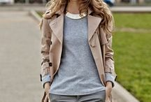 Fashion things - fall/winter / by whatlindseylikes (Lindsey Quick)