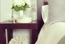 House things - Guest room / by whatlindseylikes (Lindsey Quick)