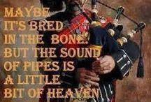 Ode to My Scottish Grandfather Charles
