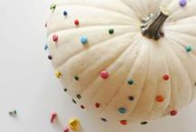 Halloween / by Morgan Smith