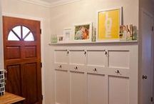 Laundry Room / by Michelle Brown