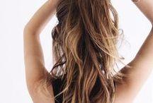 HAIR / by TijgertjeRawr