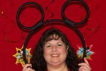 #DisneySide Party Ideas / Ideas for a #DisneySide Party