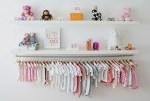 Nursery / by Morgan Smith
