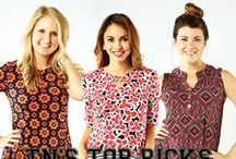 TN Style / {TN} Style solutions for every occasion!  Shop our collection online here: www.tracynegoshian.com