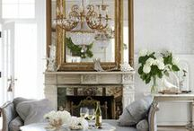 Decorating Ideas / by Margaret Carter