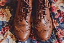 Feet Attire