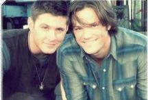 Supernatural obsession / Team Dean.  Wait Sam.  No, Castiel.  Crowley.  Team Crowley.