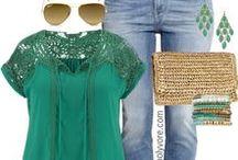 fashion and make up