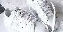 SNEAKERS / sneakers, shoes, nike, balenciaga, adidas, reebok, converse, valentino, new balance, puma