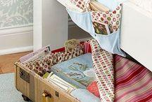 Vintage Camper DIY / Things to make for my vintage camper trailer.