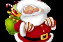 Christmas, / minden ami karácsony
